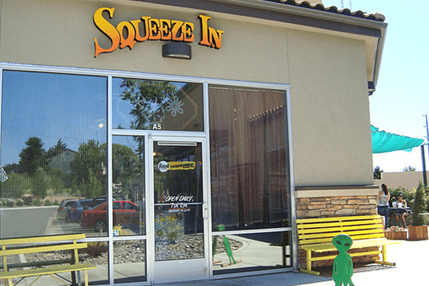 Image of Squeeze In