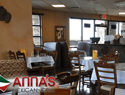 Image of Anna's Mexican Grill