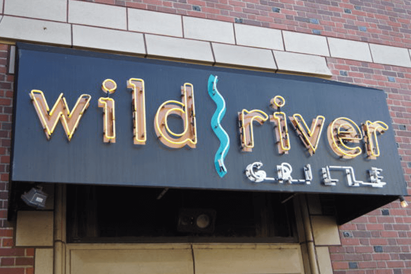 Image of Wild River Grille