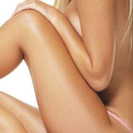 Sunless Tanning Image